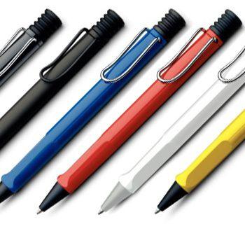 LAMY Safari Ballpoint Pen