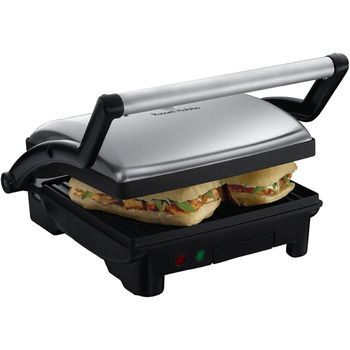 Russell Hobbs 3-in-1 Panini/Grill & Griddle