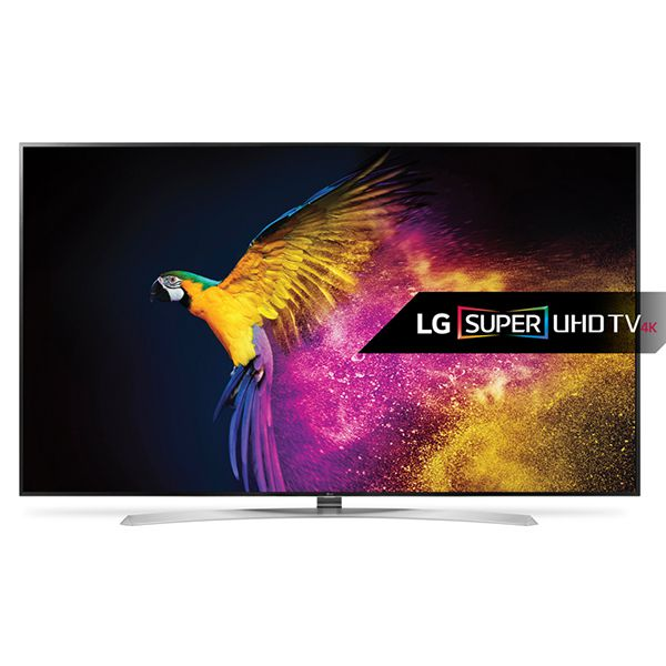 LG H950V SUPER UHD TV 65