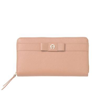 Aigner Long Ladies Wallet