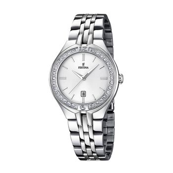 Festina MADEMOISELLE Ladies Watch with Zircons