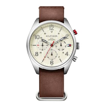 Tommy Hilfiger CORBIN Gents Multifunction Watch
