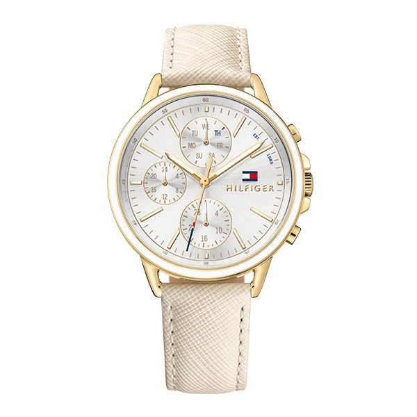 Tommy Hilfiger CARLY Ladies Chronograph Image