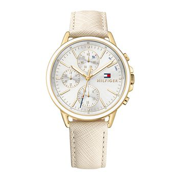 Tommy Hilfiger CARLY Ladies Chronograph