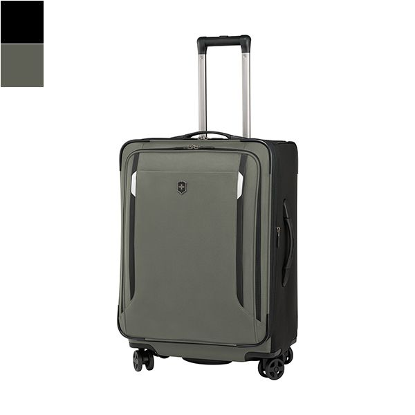 Victorinox WT 24 Trolley 61cm with 4 Wheels Image