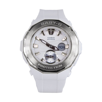 Casio BABY-G Beach Glamping Ladies Watch BGA-220