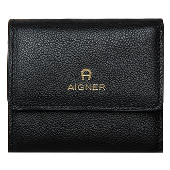 Aigner Mini Purse with Cardholder