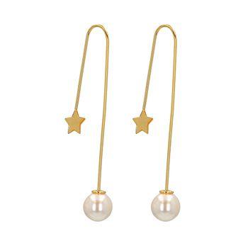Mia's STAR Earrings