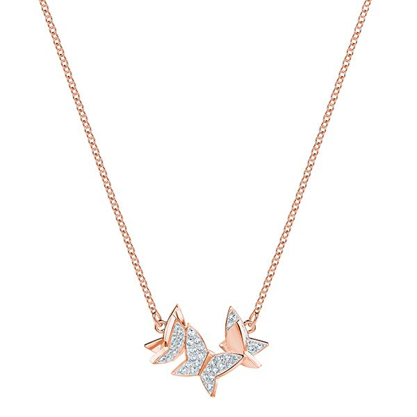 Swarovski LILIA Necklace Image