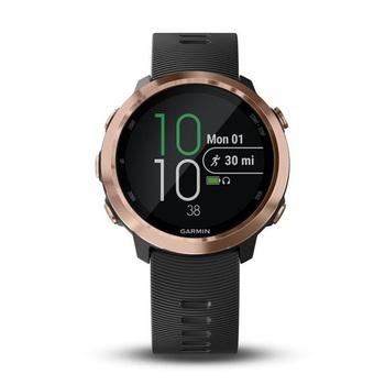 Garmin FORERUNNER® 645 Music GPS Running Watch