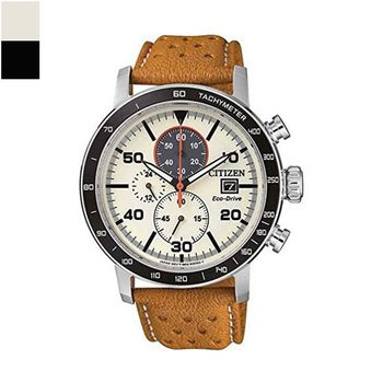 Citizen Eco-Drive Gents Chronograph