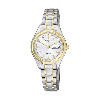 Citizen EW3144-51AE Eco-Drive Sports Ladies Watch