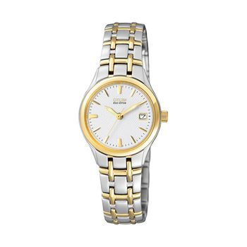 Citizen EW1264-50A Eco-Drive Elegant Ladies Watch