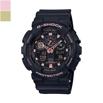 Casio G-SHOCK Gents Watch - GA-100GBX
