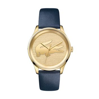 Lacoste VICTORIA Ladies Watch with Leather Strap