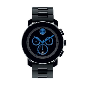 Movado BOLD Gents Chronograph
