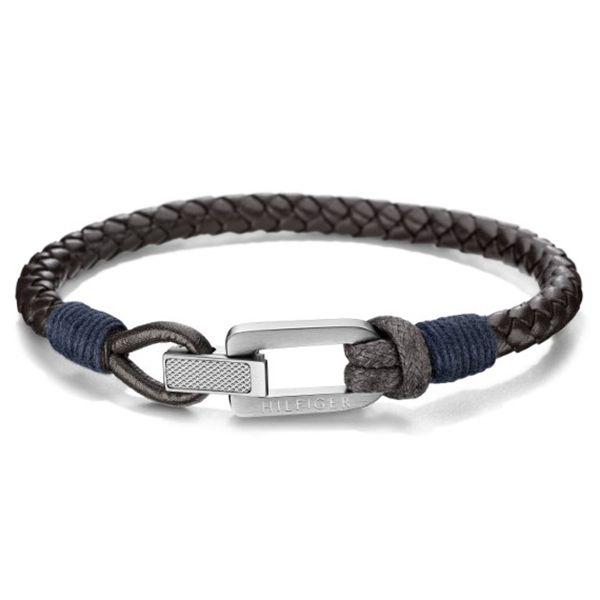 Tommy Hilfiger CASUAL CORE Men's Bracelet Image