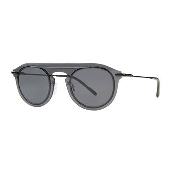 Dolce & Gabbana DG2169 Oval Men's Sunglasses