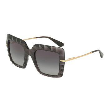 Dolce & Gabbana DG6111 Square Women's Sunglasses
