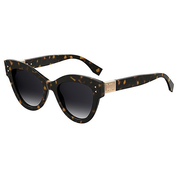 Fendi FN-0266/S Cat-Eye Women's Sunglasses Image