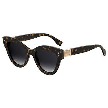 Fendi FN-0266/S Cat-Eye Women's Sunglasses