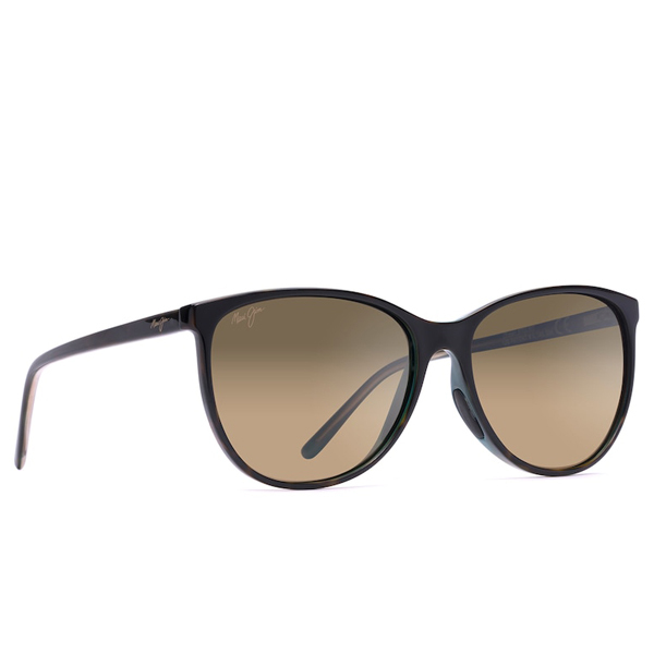 Maui Jim OCEAN Women's Cat Eye Sunglasses Image
