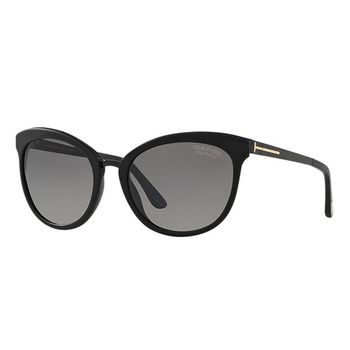 Tom Ford EMMA Polarized Women's Sunglasses