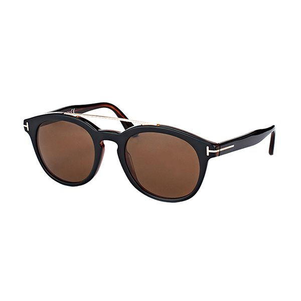 Tom Ford NEWMAN Unisex Sunglasses Image