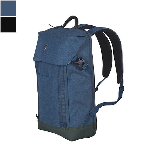 Victorinox ALTMONT Classic Deluxe Flapover Laptop Backpack Image