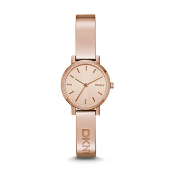 DKNY Soho Ladies Watch NY2308 with Bangle Bracelet