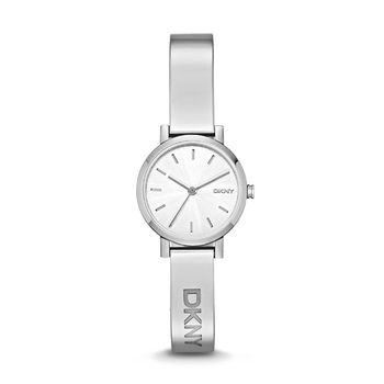 DKNY Soho Ladies Watch NY2306 with Bangle Bracelet