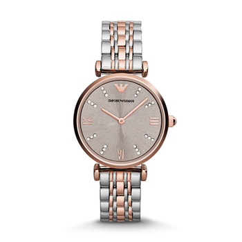 Emporio Armani GIANNI T-Bar Ladies Watch AR1840
