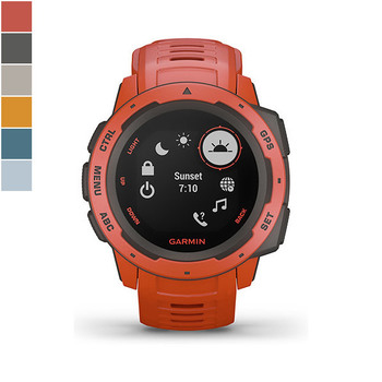 Garmin INSTINCT™ GPS Watch