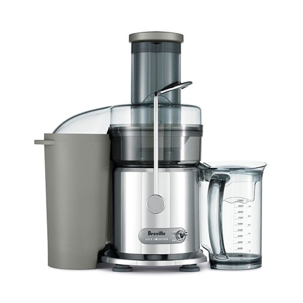 Breville Juice Fountain Max Juicer Image