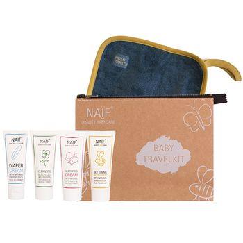 Naïf Baby Travel Kit