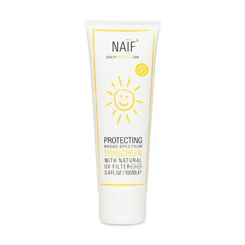 Naïf Protecting Sunscreen SPF 50, 100ml