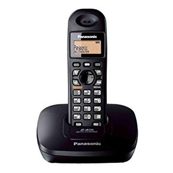 Panasonic KX-TG3611 Cordless Phone Image