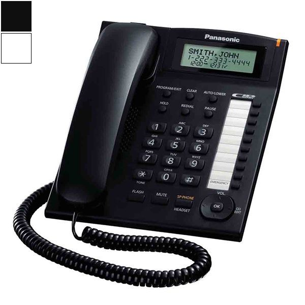 Panasonic KX-TS880 Corded Phone Image