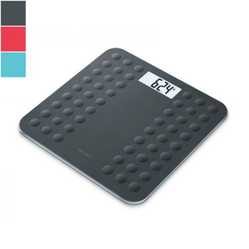 Beurer GS-300 Glass Bathroom Scale