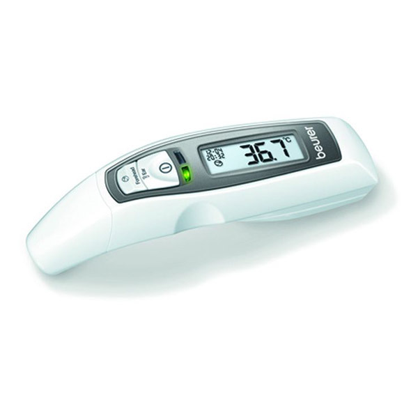 Beurer FT-65 Multi-Functional Thermometer Image