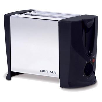 OPTIMA 2-Slice Toaster TO800