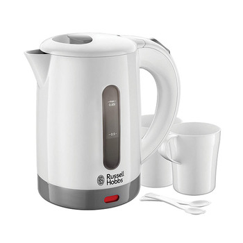 Russell Hobbs Compact Travel Kettle