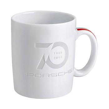 Porsche 70-YEARS OF PORSCHE Coffee Mug