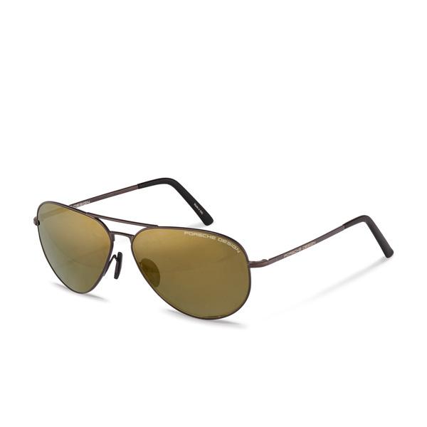 Porsche Design Men's Sunglasses P'8508/O Image