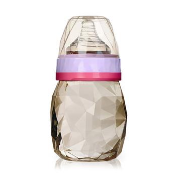 Kidsme DIAMOND Wide Neck Bottle 240ml