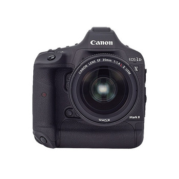 Canon EOS 1D X Mark II Compact Camera