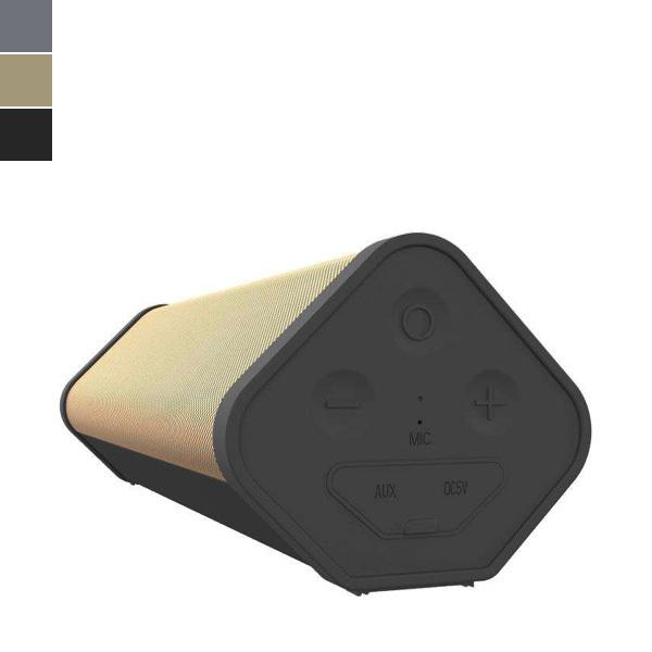 KitSound BoomBar 2+ Bluetooth Speaker Image