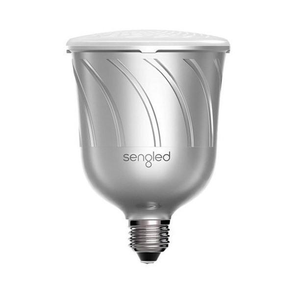 Sengled PULSE Master LED Lamp with JBL Wireless Speaker Image