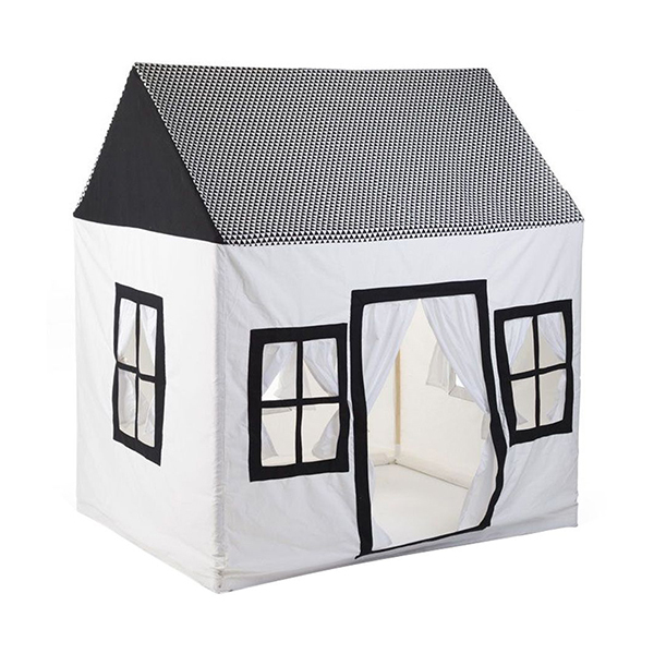 Childhome Cotton Big House Image