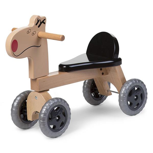 Childhome Wooden Bike Image